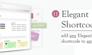 elegant-shortcodes-plugin