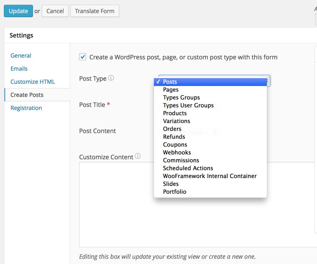 formidable forms pro wordpress plugin v2 03 10