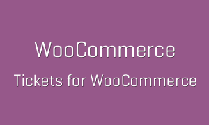 tickets-for-woocommerce