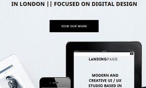 landing-page-theme-wordpress