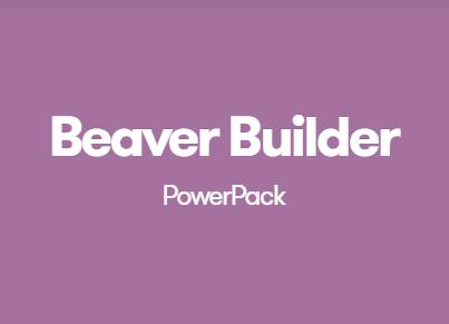 beaver builder power pack nulled