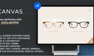 canvas-show-any-content-in-a-fullscreen-slide