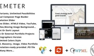 demeter-one-page-parallax-wordpress-theme