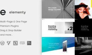 elementy-multipurpose-one-multi-page-wordpress-theme