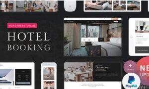 hotel-booking-wordpress-theme