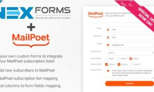 mailpoet-for-nex-forms
