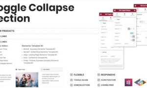 toggle-collapse-section-elementor-addon