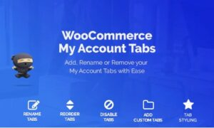 woocommerce-custom-my-account-pages