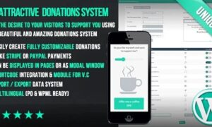 wp-attractive-donations-system