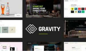 gravity-creative-agency-presentation-theme